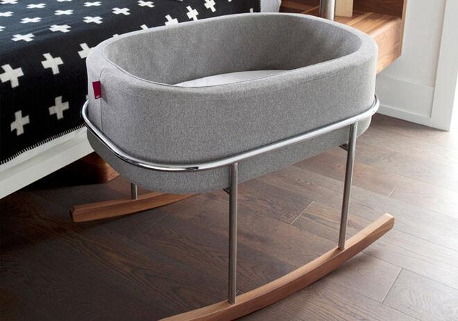 Monte Design Baby Bassinet Mum S Grapevine