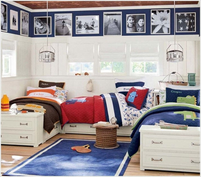 16 clever ways to fit three kids in one bedroom for 10x10 kids room