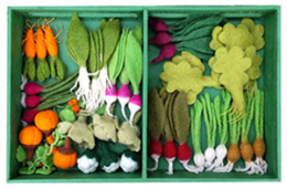 14 ways to have fun with vegetables