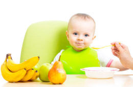 7 puree recipes for your baby