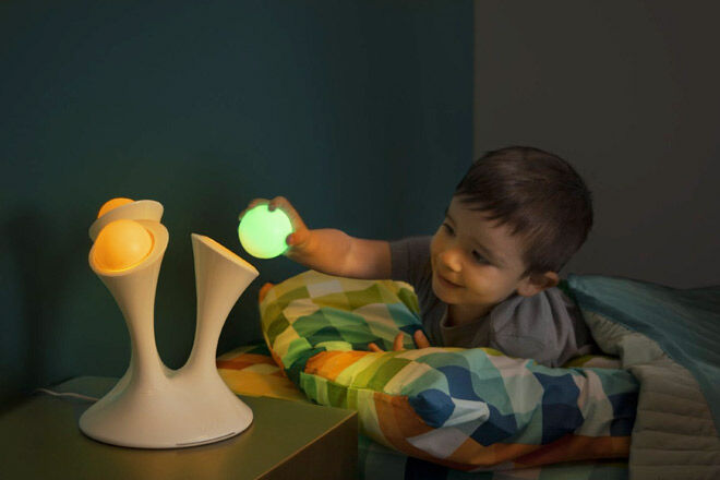 Interactive Night Light from Boon
