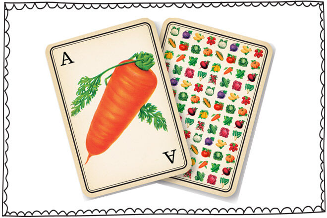 Fun Playing Cards For Kids