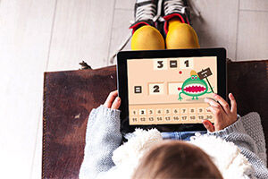 Our top ten number apps for kids