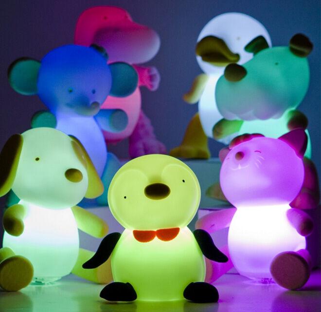 Giimmo Night Lights