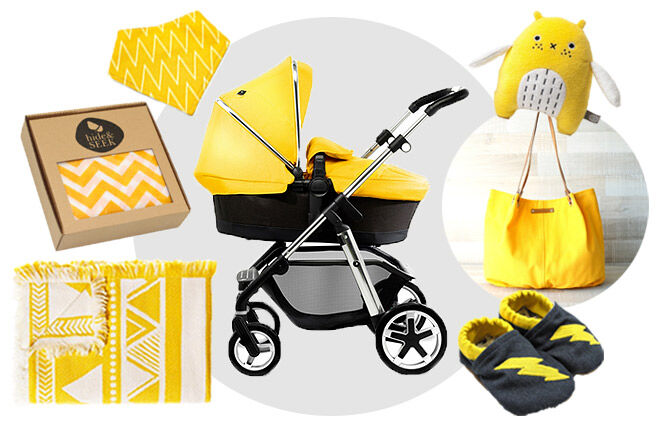 Main Yellow Collage Image