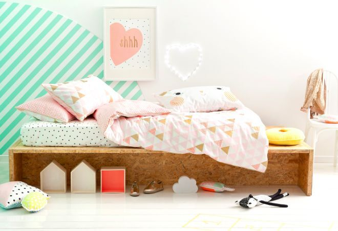 New Cotton On Kids Bedroom Range | Mum\'s Grapevine