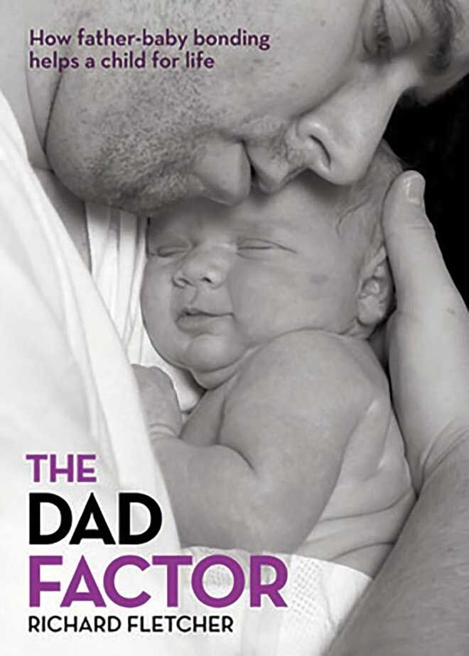 dadbooks - the dadfactor
