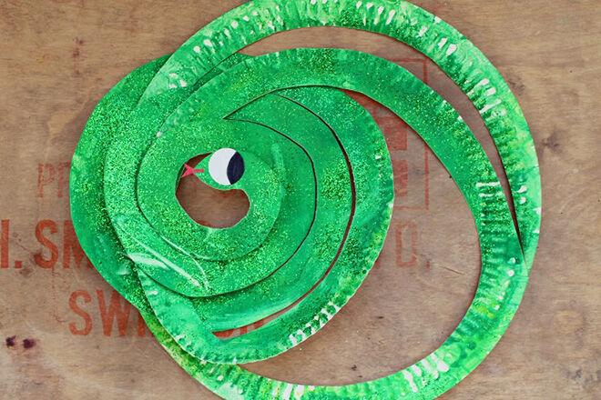 pp-snake