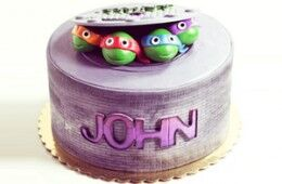 13 brilliant birthday cakes for boys | Mum's Grapevine