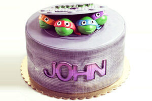 13 brilliant birthday cakes for boys | Mum's Grapevine
