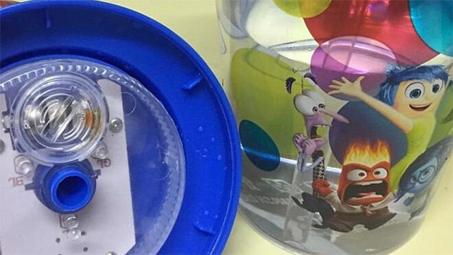 Inside Out Cups Recalled