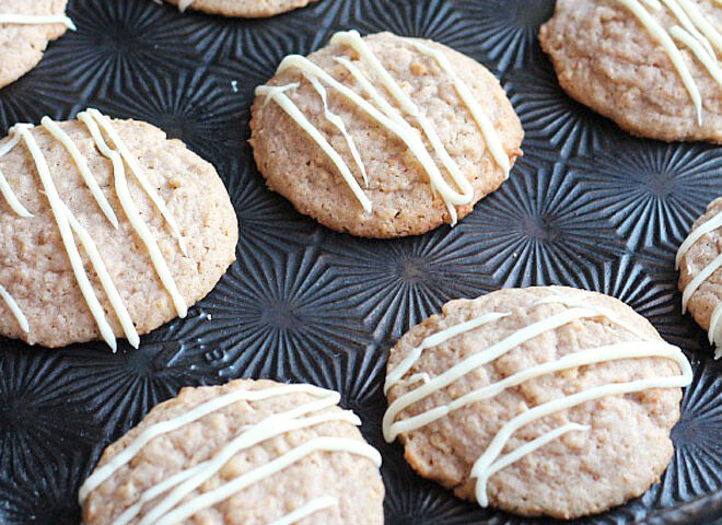 Cinnamon crunch cookie recipe | Mum's Grapevine