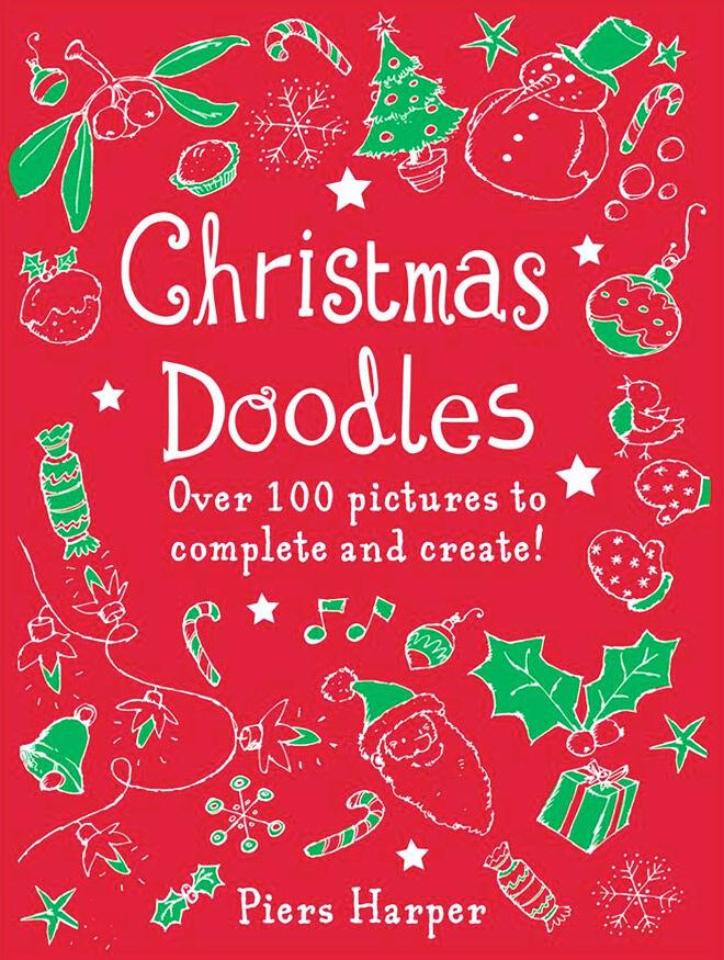 ChristmasDoodles