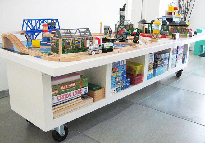 EXPEDIT IKEA Hack - 9 ways to pimp the KALLAX | Mum's Grapevine