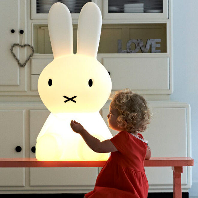 Mad About Miffy And Friends