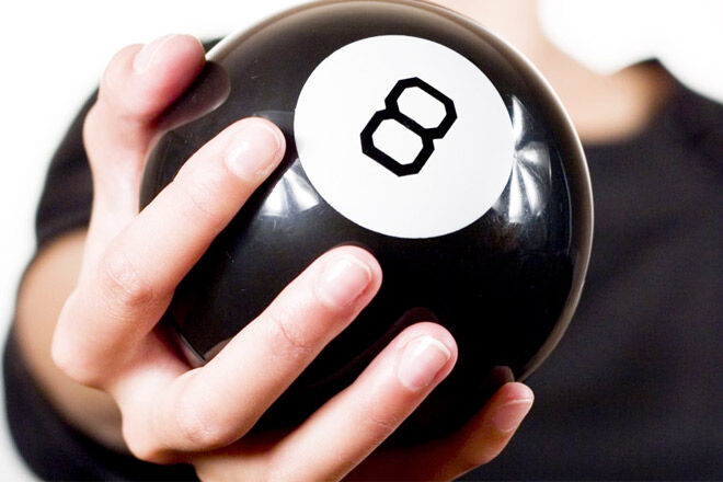 20 Toys That Are Older Than You Think: Magic 8 Ball