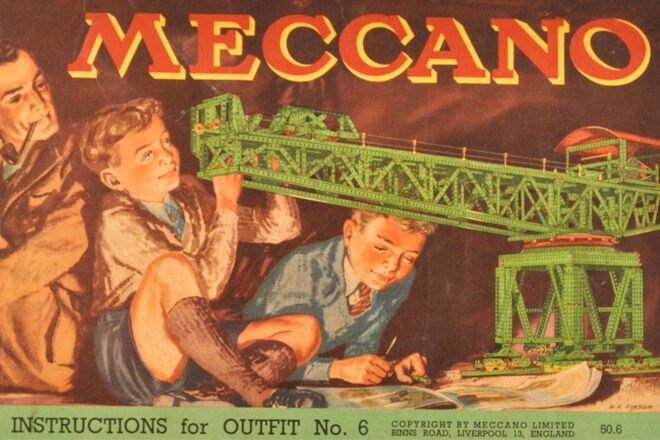 Original Meccano
