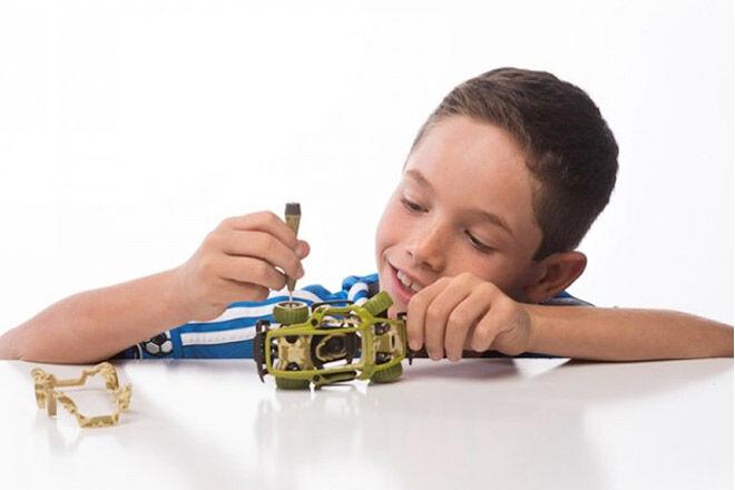 ASTRA awards for best toys: Modarri Cars | Mum's Grapevine