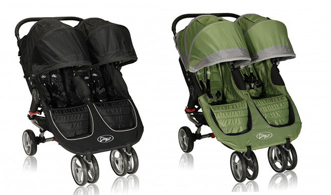Double Trouble The 10 Best Side By Side Double Prams