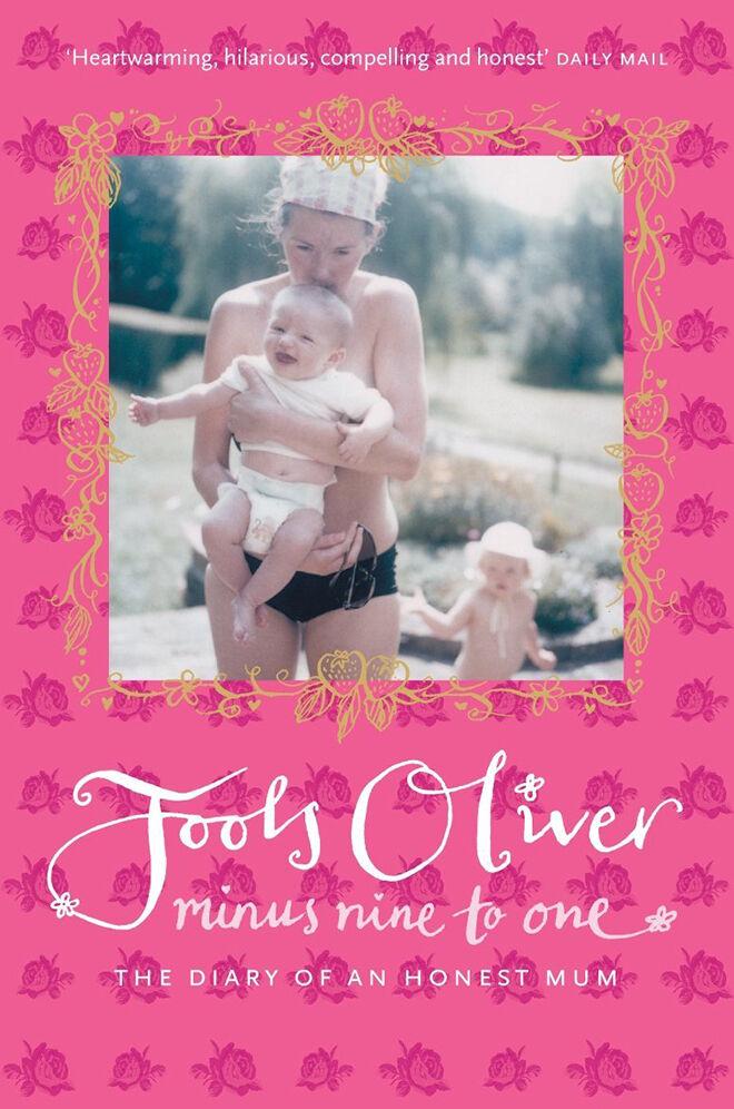 Minus Nine to One - Jools oliver | Mum's Grapevine