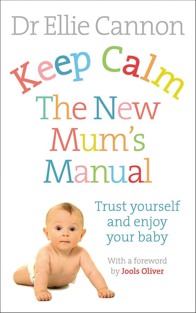 Keep Calm: The New Mum's Manual | Mum's Grapevine