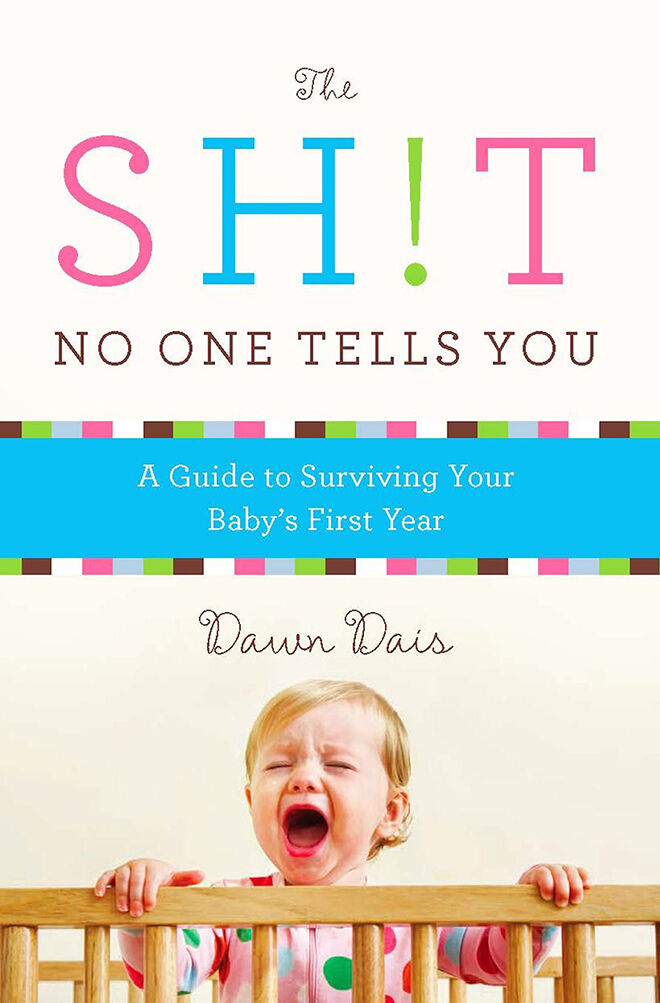 The Sh!t No One Tells You | Mum's Grapevine