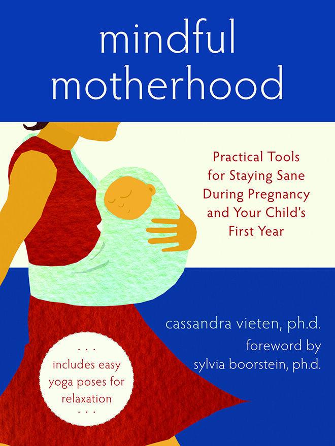 Mindful Motherhood | Mum's Grapevine