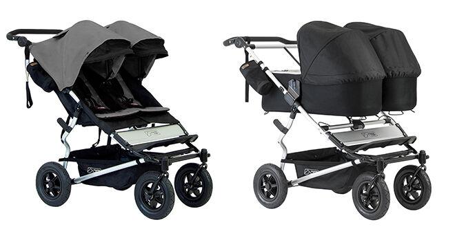 pram - mountain buggy
