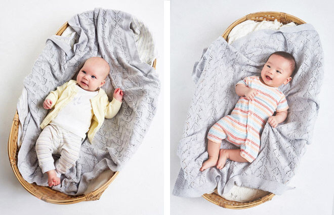 Purebaby Summer 2015 collection