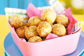 Savoury school lunch box ideas