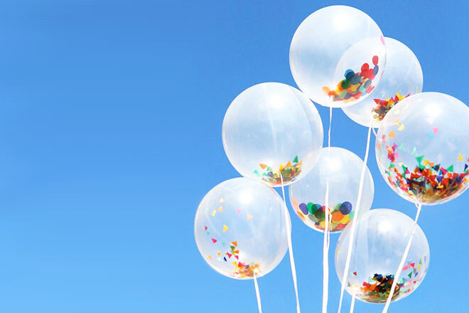 13 Diy Balloons To Make Your Party Pop Mum S Grapevine