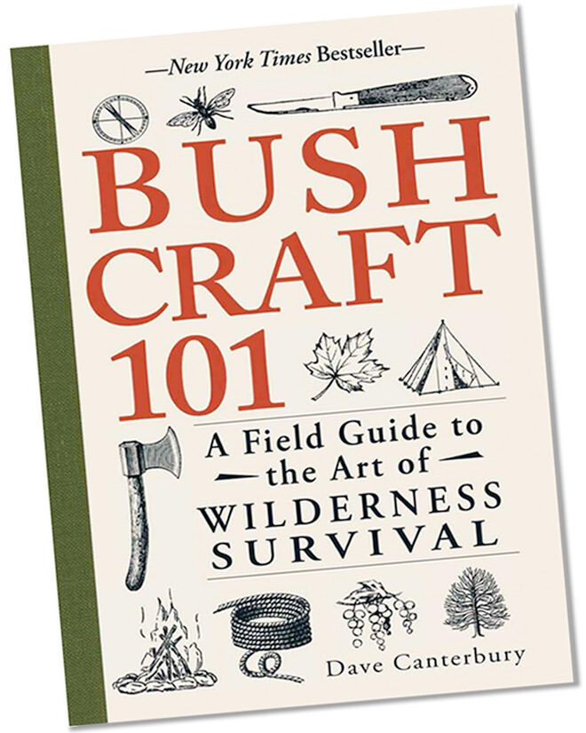 Gift ideas for the outdoor dad: Bush Craft 101 | Mum's Grapevine
