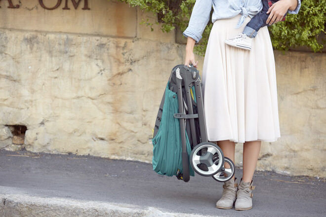 We round up our top 10 easy to fold prams | Mum's Grapevine