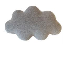 Etsy Grey Cloud Cushion