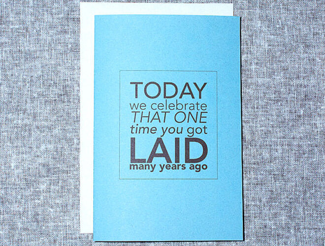 Hilarious Father's Day cards found on Etsy | Mum's Grapevine
