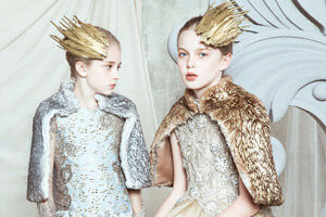 Here's our top 10 most expensive designer dresses for the mini fashionista.