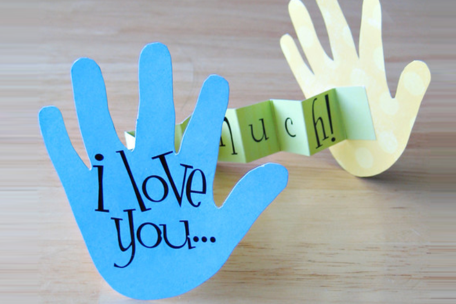 12 DIY Craft Ideas for Fathers Day   Mum's Grapevine