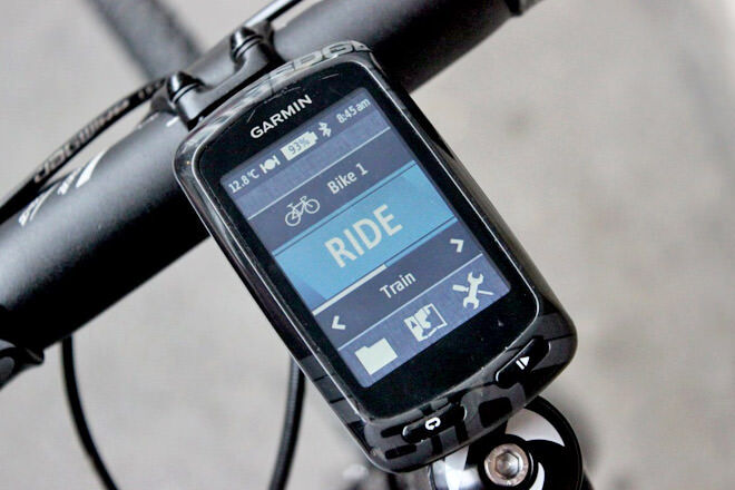 Gift Ideas for sporty Dads: Bike Odometer | Mum's Grapevine