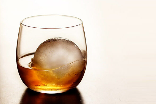 Father's Day gift ideas for dapper dads: Ice Ball Maker | Mum's Grapevine