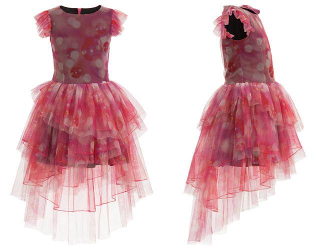 The worlds most expensive designer dresses for little girls
