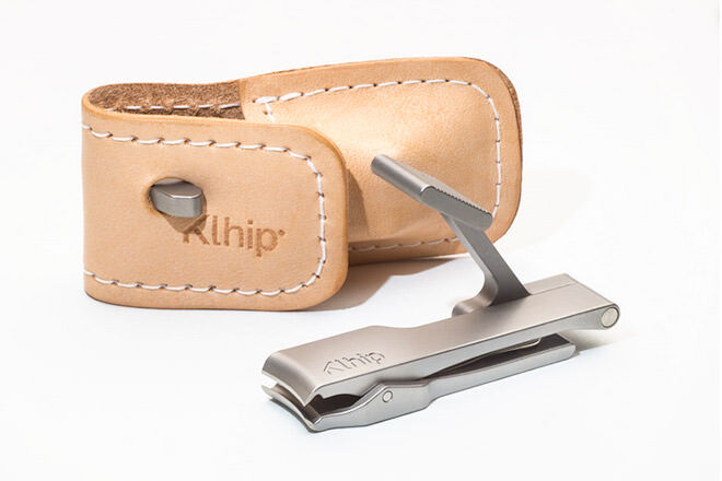 Gift Ideas for the Dapper Dad: Nail Clippers | Mum's Grapevine