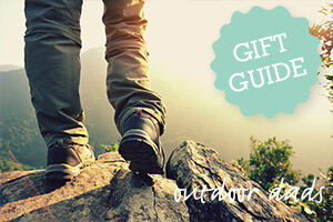 Mum's Grapevine Gift Guide for Outdoor Dads
