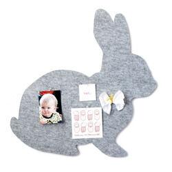 Bunny Pin Board