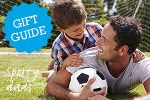Sporty Dad Gift Guide
