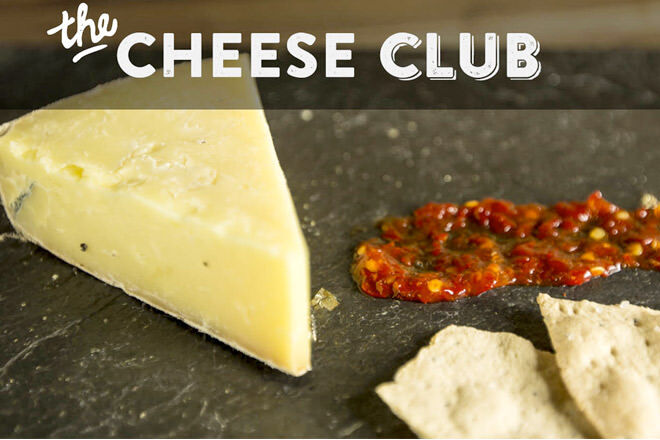 Father's Day Gift Ideas for Foodie Dad's: The Cheese Club Membership | Mum's Grapevine