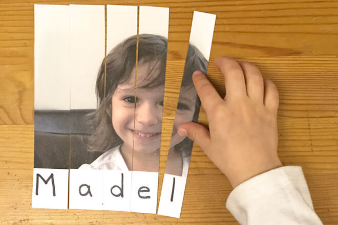 10 ways to help kids write their names | Mum's Grapevine