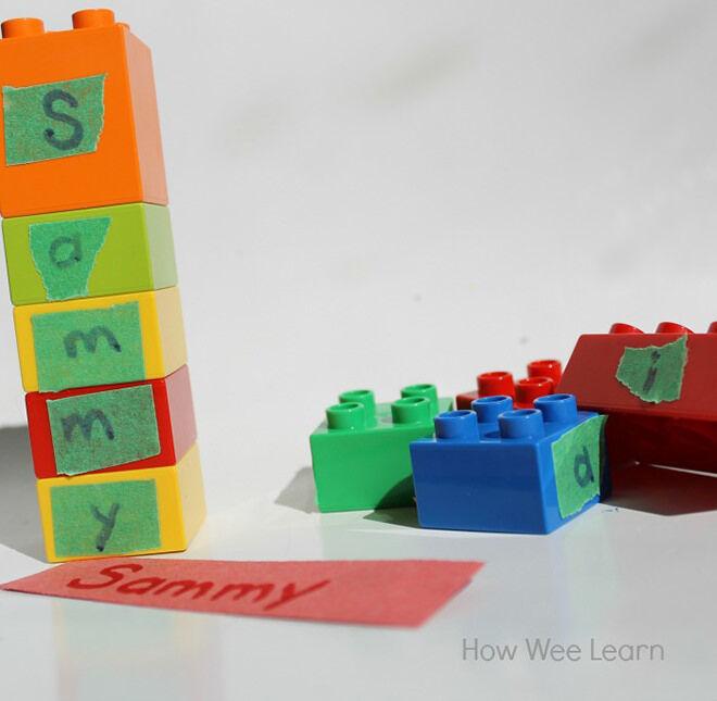name - lego names