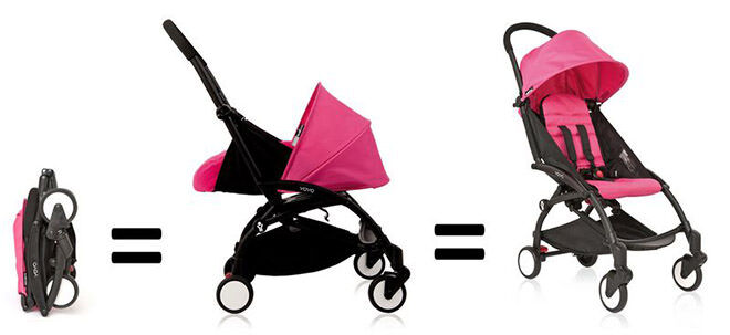 Top 10 prams you can fold with one hand   Mum's Grapevine