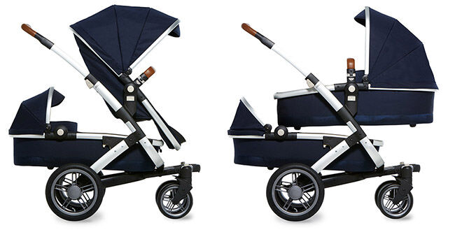 10 of the best tandem prams joolz geo mums grapevine