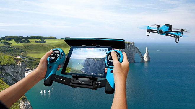 Gift Guide for Tech Dads: Drone | Mum's Grapevine